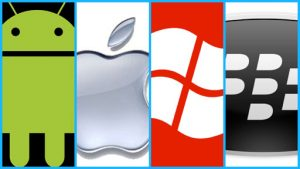 Mobil Yazılım Hangi İşletim Sistemli Cihazlarda Kullanılır?