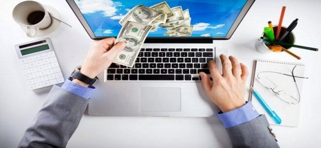 Online Hangi İşlemleri Yapabilirim ?